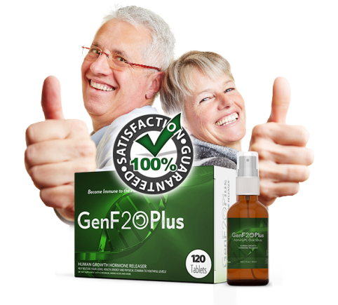 Image result for genf20 plus