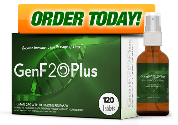 Order Genf20 Plus today