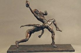 Football Player 3