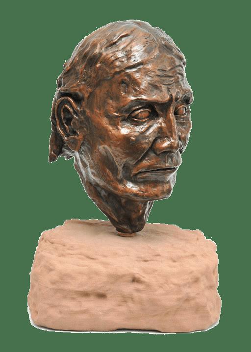 Geronimo 1907