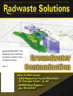 Hydrogeophysics in Hanford Tank Farms