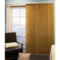 15 Window Treatments for Sliding Glass Doors Ideas