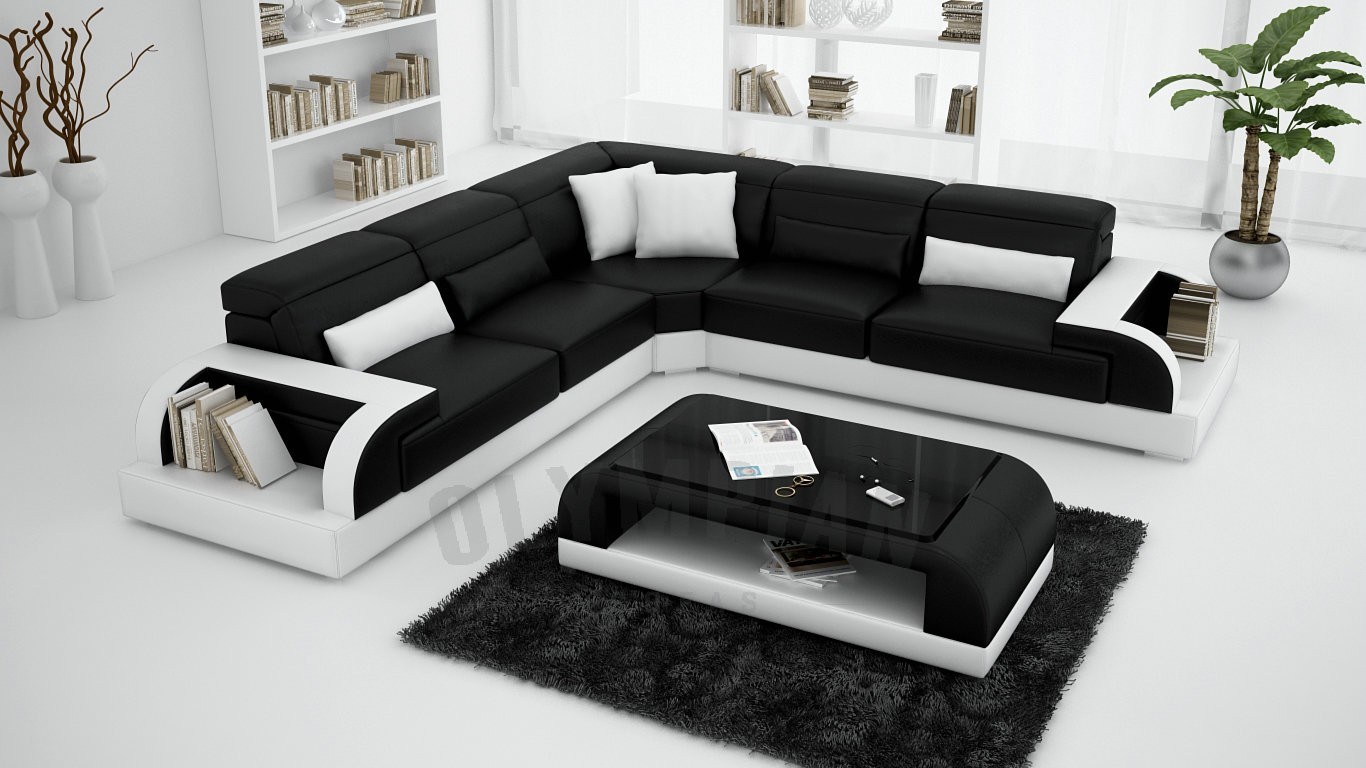 sofa set corner images cindy crawford denim cleaning 10 luxury leather designs that will make you