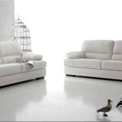 Huge Italian White Leather Modern Sectional Sofa Set Small Corner Bed Uk Luxury Sofas Magritte