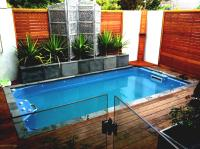 24 Small Pool Ideas To Turn Your Small Backyard Into ...