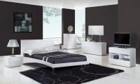 10 Eye Catching Modern Bedroom Decoration Ideas | Modern ...