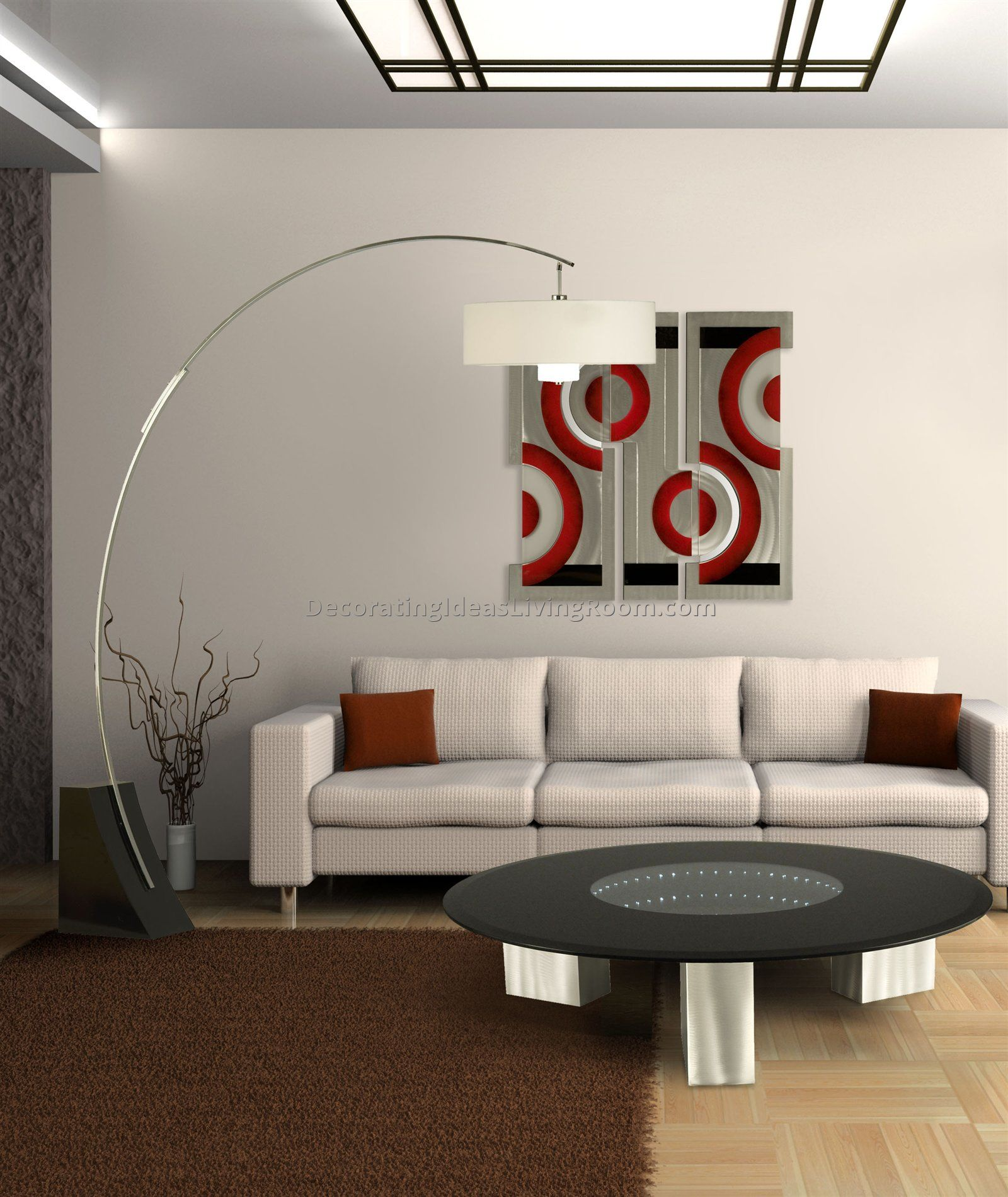 20 Modern Floor Lamps Design Ideas (With Pictures)