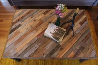 The Best 20 Diy Pallet Coffee Table Projects for Your ...