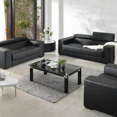 Black Modern Sofa Set Sofabed Gallery Hull 25 Latest Designs For Living Room Furniture Ideas Hgnv Com View In Adorable Design Of The White Wall Added With Grey Rugs And Sets
