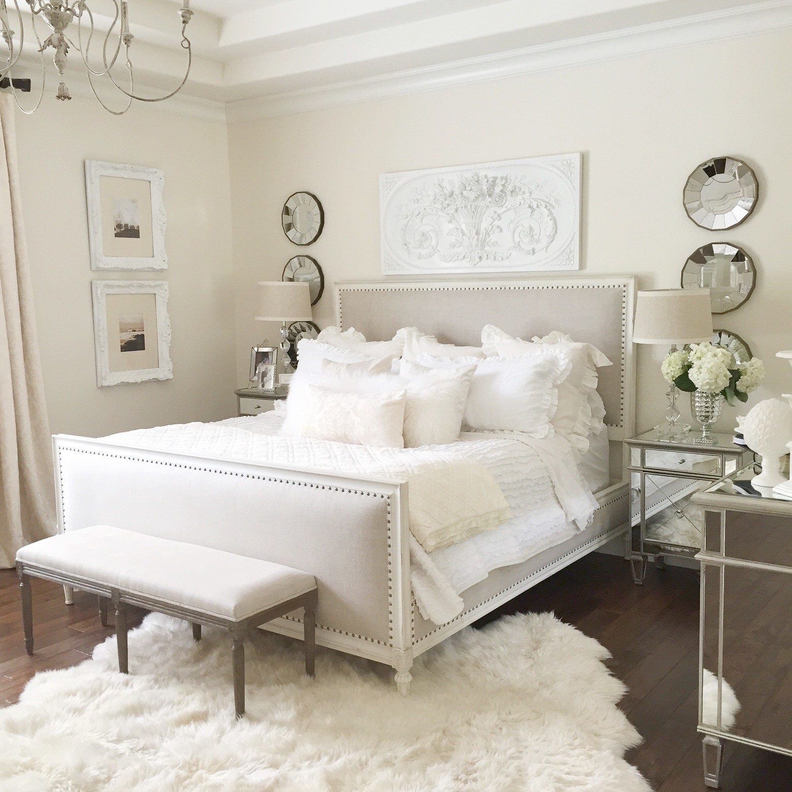 15 Top White Bedroom Furniture Might Be Suitable for Your