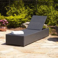 Patio Chaise Lounge As The Must Have Furniture in Your ...