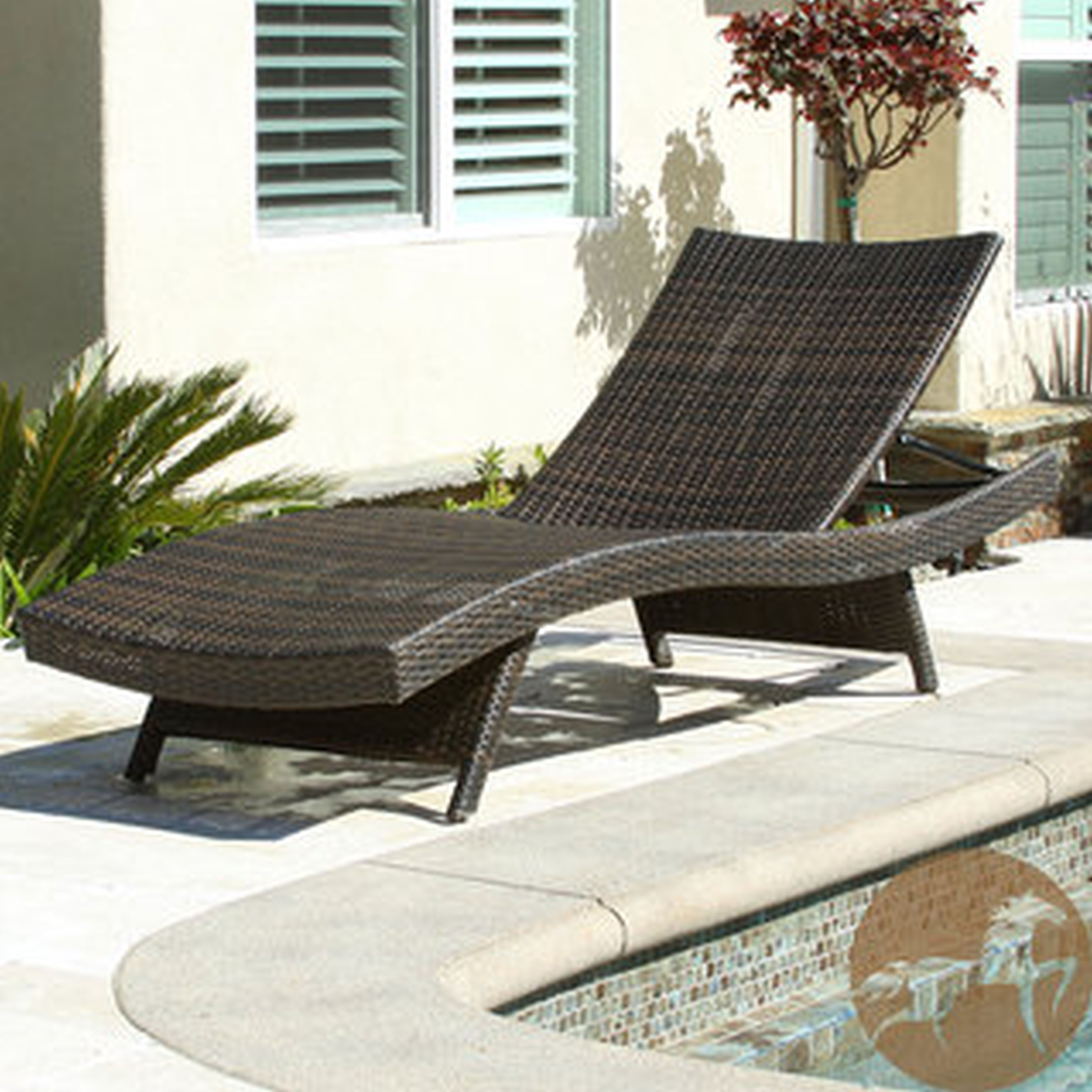 outdoor pool lounge chairs leather swivel rocker chair patio chaise as the must have furniture in your