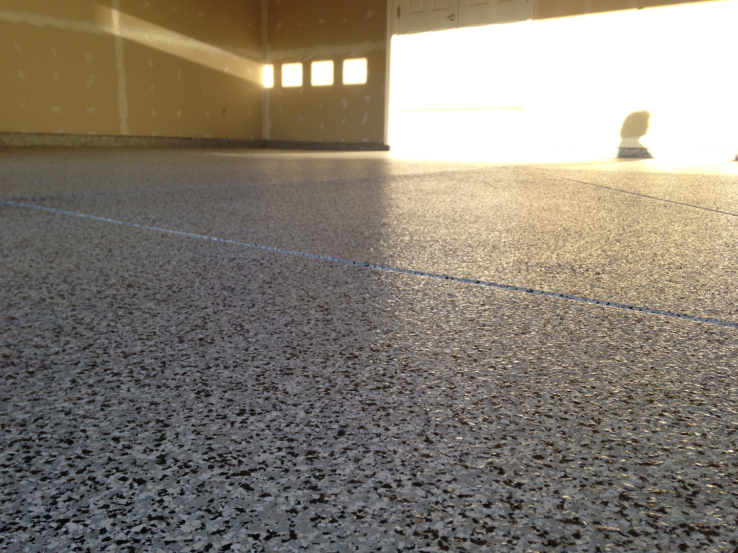 The Good Things About Epoxy Garage Floor Coatings  HGNVCOM