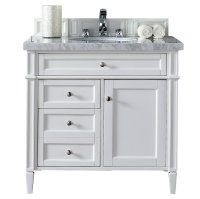 Perfect White Bathroom Vanity and Storage Cabinet Ideas ...