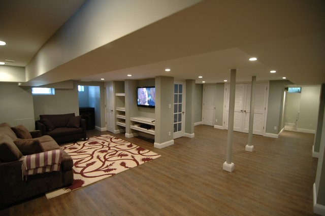 Basement Suite Renovation Idea Design and Pictures  HGNVCOM
