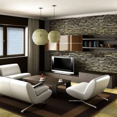 Modern Chairs Living Room Paint Schemes 16 Furniture Ideas Design Hgnv Com Smart Decorating With Set