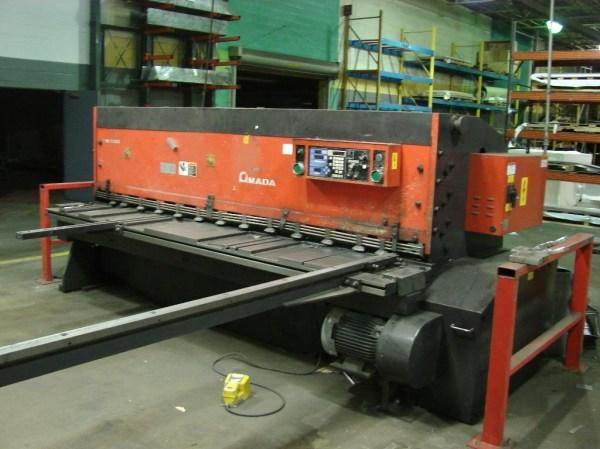 Liquidation Auction - Equipment Auctions | HGP Industrial ...