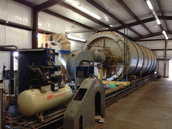 Petroriver - Liquidation Auction Equipment Auctions