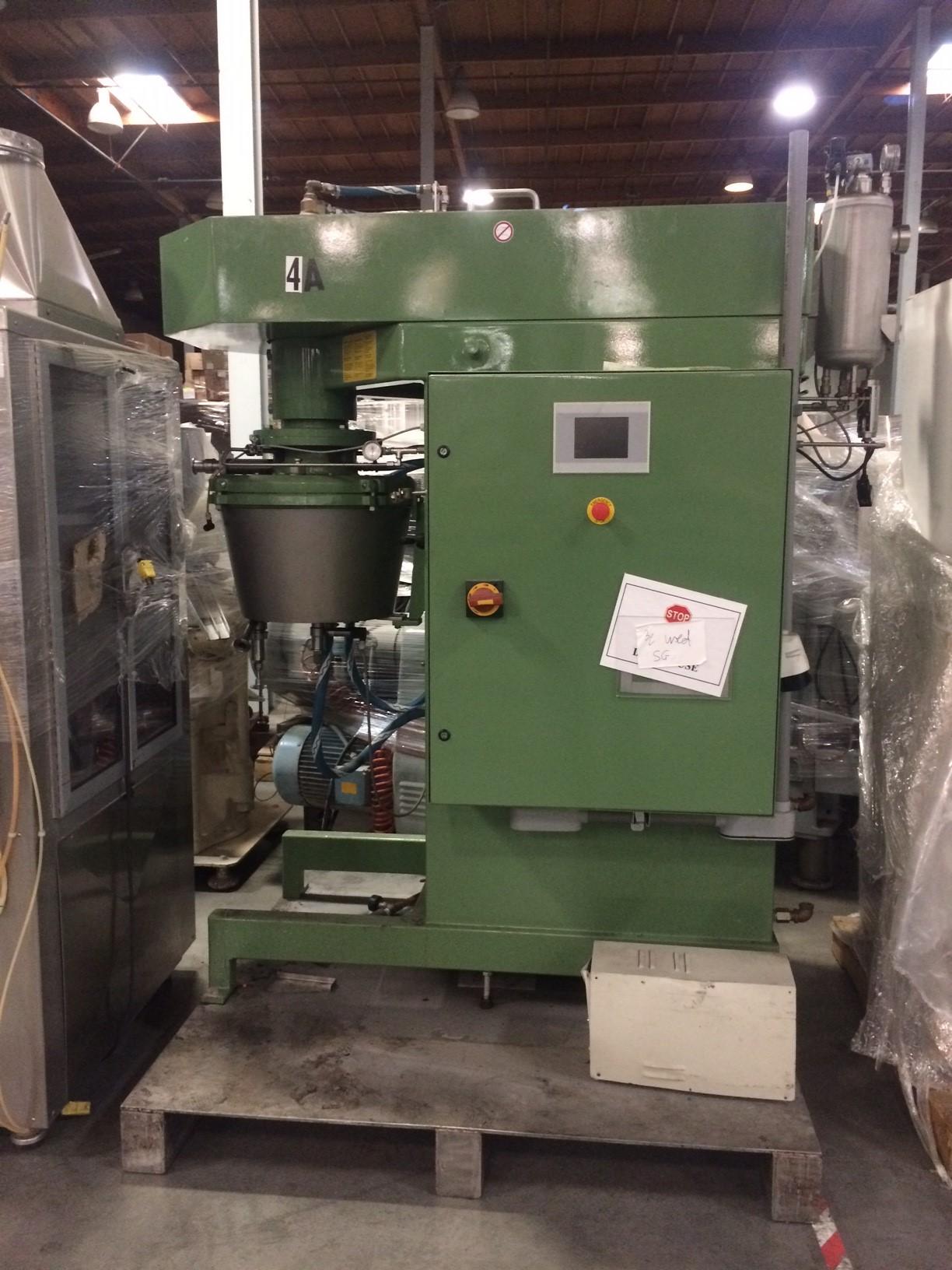 Robinson Pharma Inc  Liquidation Auction  Equipment