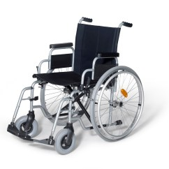 Wheelchair Equipment Bedroom Chair Red Medical