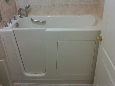 Walk In Tub Reviews Ratings And Comparisons