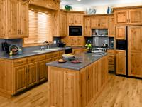 Repainting Kitchen Cabinets: Pictures, Options, Tips ...