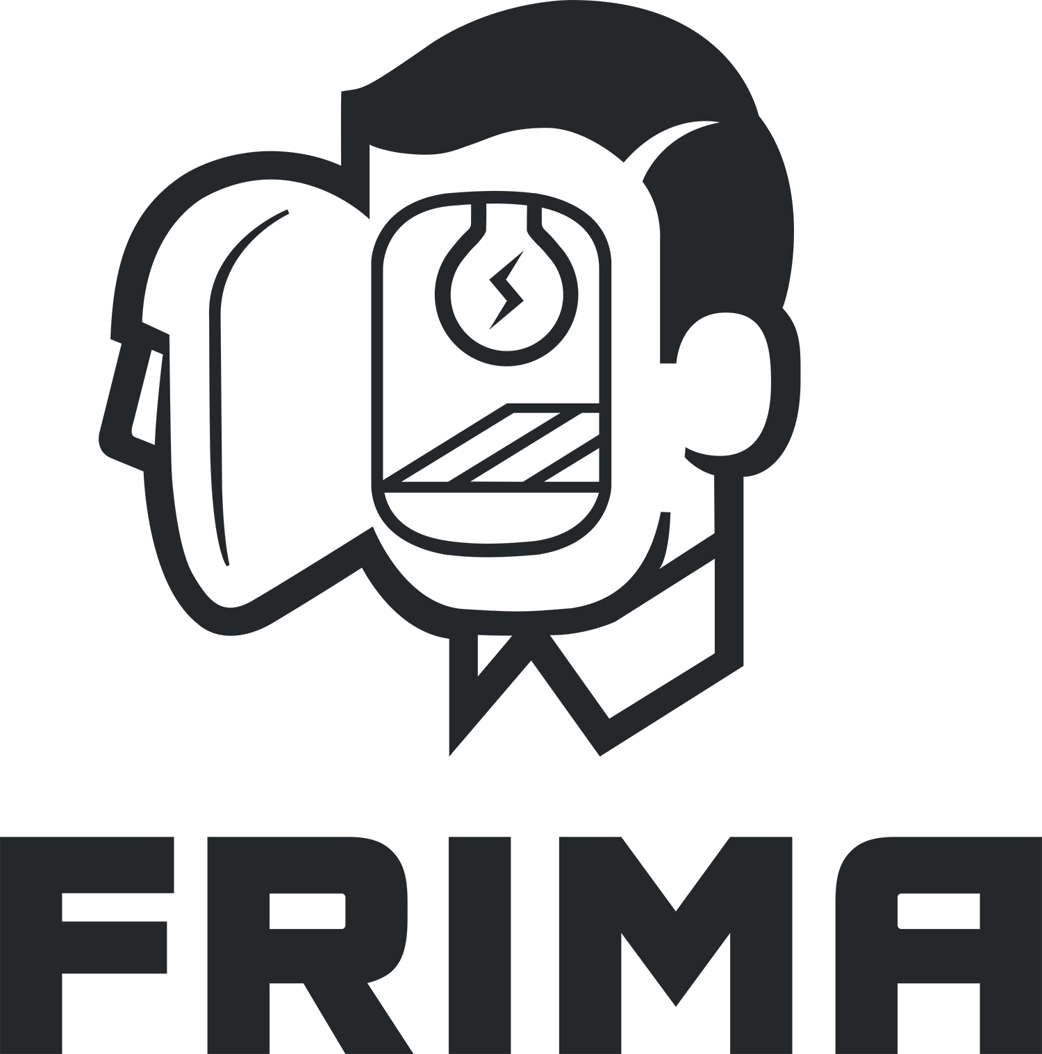 Frima Studio frima announces the appointment of martin carrier as president