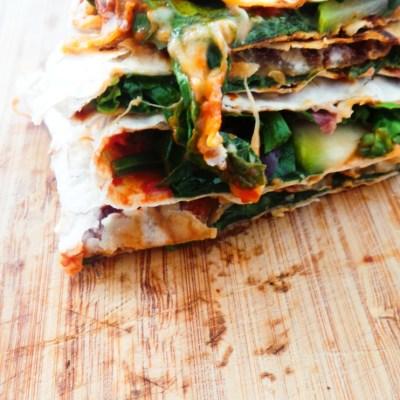 10-Minute Pizza Bites