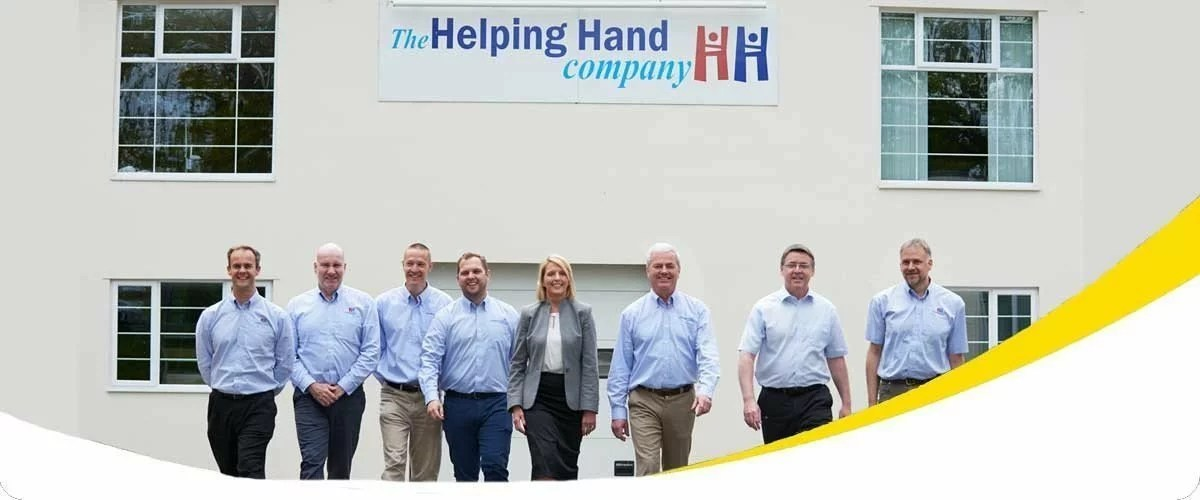 The Helping Hand Company