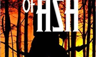 Magic Monday: Lands of Ash by HL Burke