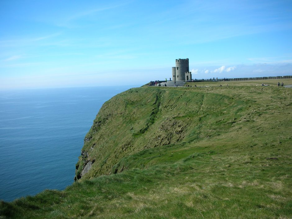 O Briens Tower