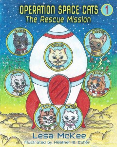 Operation Space Cats