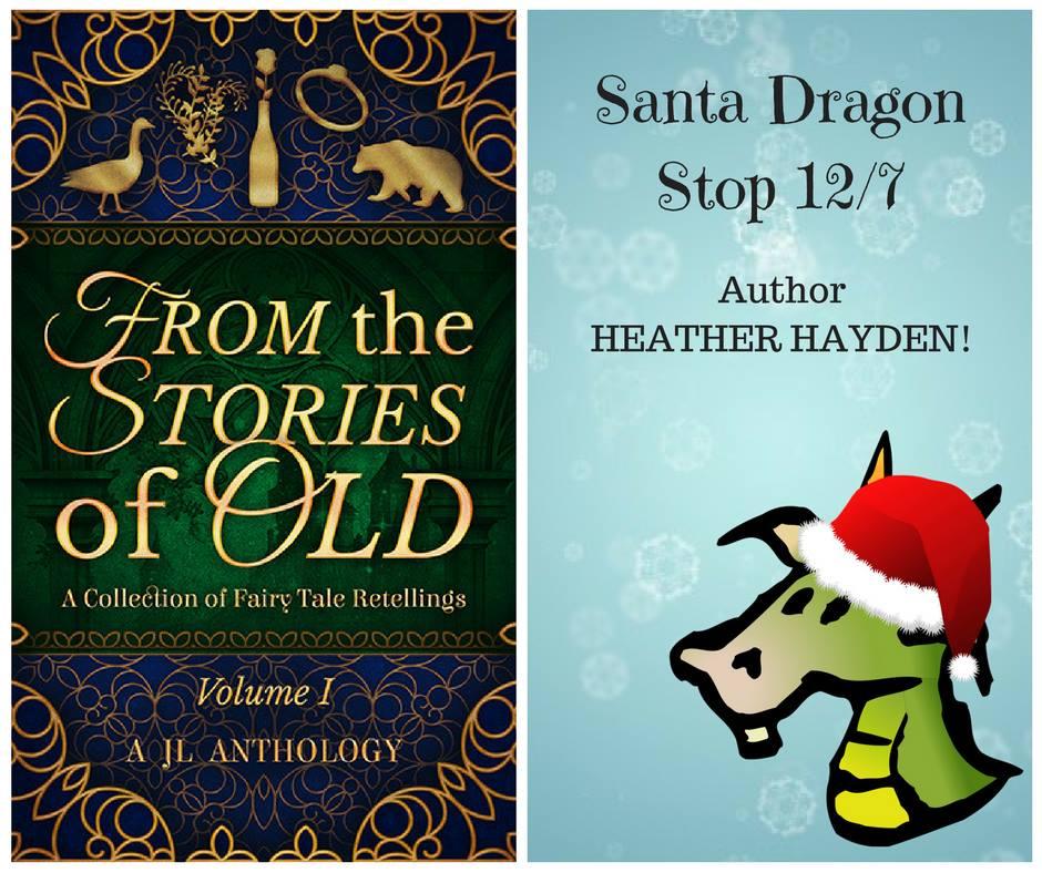 Santa_Dragon