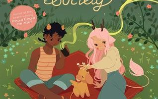 Magic Monday: The Tea Dragon Society by Katie O'Neill