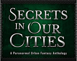Release Day: Secrets in Our Cities