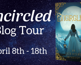 Encircled Blog Tour: Author Interview with Tori V. Rainn