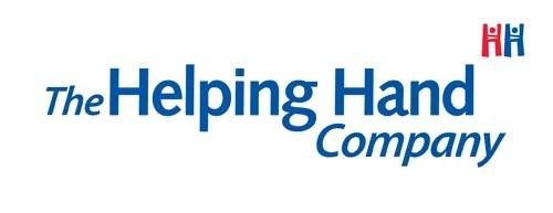 Helping Hand Company Logo