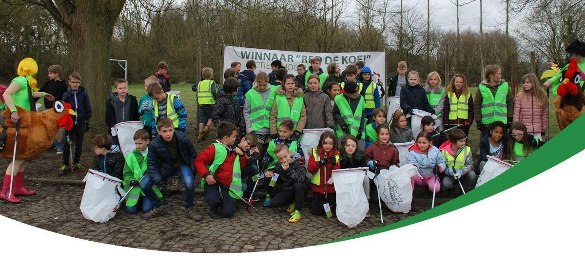 Community Litterpicking