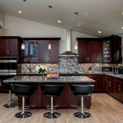 Kitchen Remodel Hawaii Unfinished Chairs Remodeler One Family S Kaneohe Retreat Home Appliances Cabinets Countertops Flooring Granite Lighting Quartz Renovation