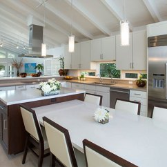 Kitchen Remodel Hawaii Sink Drain Catcher Remodeler Kai Couple Maximizes Space In Open Plan By Homeowners Design Center