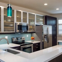 Kitchen Remodel Hawaii Wire Shelves Mixes Modern Updates Of Stylishly Good Taste Remodeler A By Homeowners Design