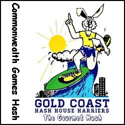 Commonwealth Games Hash