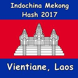 Indochina Mekong Hash 2017