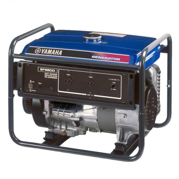 Generators  6kva 10Kva  H Equipment Hire