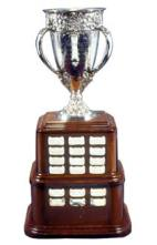 Image result for calder memorial trophy