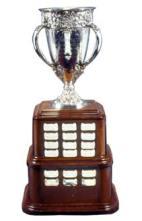 Image result for calder memorial trophy