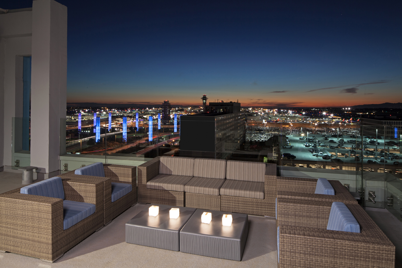 H Hotel Los Angeles Curio by Hilton  Official Site