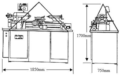 Cyclematic CTL618 operators manual