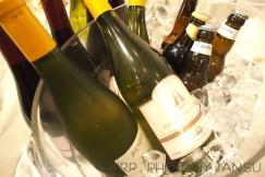 ドリンクコーナー「ワイン」