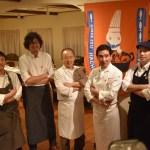 八戸ブイヤベースフェスタ2018/プレオープン賞味会in塩釜「レストラン・シェヌー」レポート